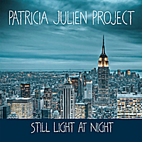 Still Light At Night CD Cover